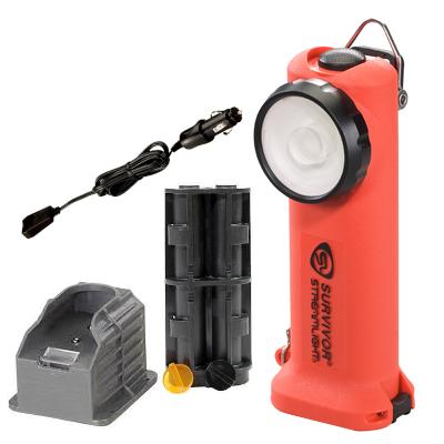 Akumulatorowa latarka strażacka Streamlight Survivor ATEX, 12V DC, 175 lm