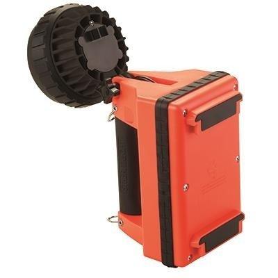 Akumulatorowy szperacz E-Flood LiteBox, 12V DC, 615 lm