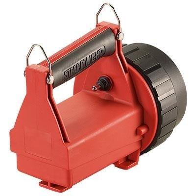 Akumulatorowy szperacz strażacki Streamlight Vulcan LED ATEX, 12V DC, 180 lm