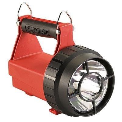 Akumulatorowy szperacz strażacki Vulcan LED ATEX, 180 lm