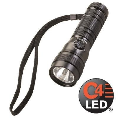 Bateryjna latarka ręczna Streamlight Multi Ops, UV, laser