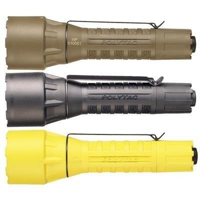 Bateryjna latarka ręczna Streamlight PolyTac HP, kol. coyot, 600 lm