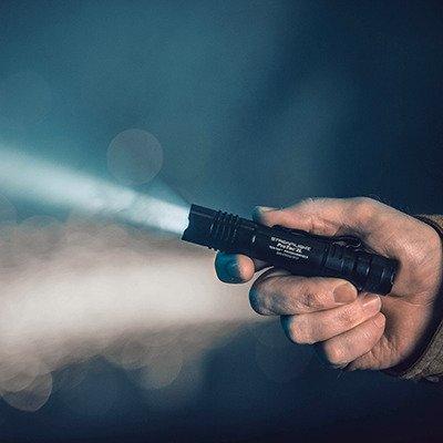 Bateryjna latarka ręczna Streamlight ProTac 2L, 350 lm