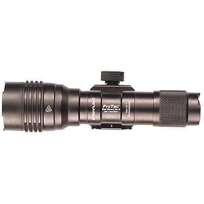 Bateryjna latarka taktyczna ProTac Railmount HLX Set, 1000lm