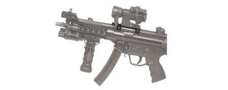 CAA Górna szyna Picatinny MP5 CAA TR5H