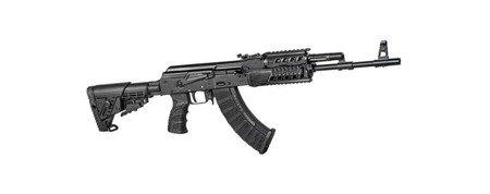 CAA UPG47 / 03 , Wymienny Uchwyt Pistoletowy AKSU - Khaki