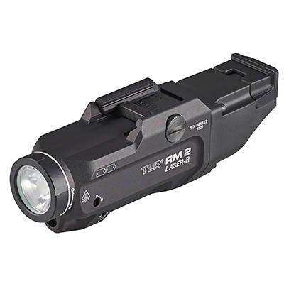 Latarka Streamlight TLR RM2 na broń długą, 1 000 lm