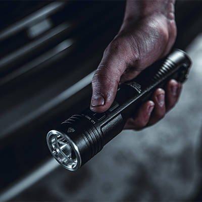 Latarka akumulatorowa Streamlight Stinger 2020, 12 V DC, 2000 lm