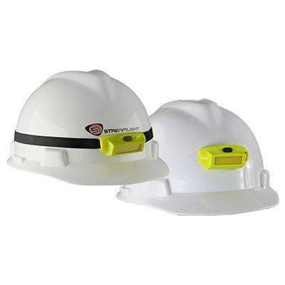Latarka czołowa Streamlight Bandit Pro, kol. czarny, 180 lm