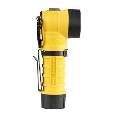 Latarka kątowa Streamlight Polytac 90X USB, kol. żółty, 500 lm