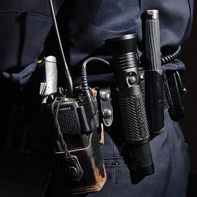 Latarka patrolowa Streamlight Stinger DS HPL w zestawie, 800 lm