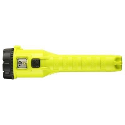 Latarka przemysłowa Streamlight Dualie 3AA, kol. żółty