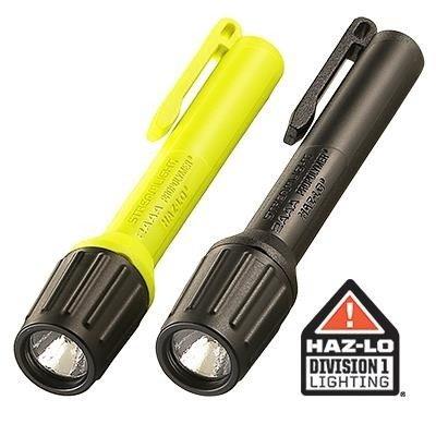 Latarka przemysłowa Streamlight ProPolymer 2AAA HAZ-LO (66500)