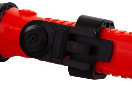 Latarka ręczna Mactronic M-FIRE 02 ATEX, 120 lm