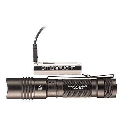 Latarka ręczna Streamlight ProTac 2L-X USB, 500 lm