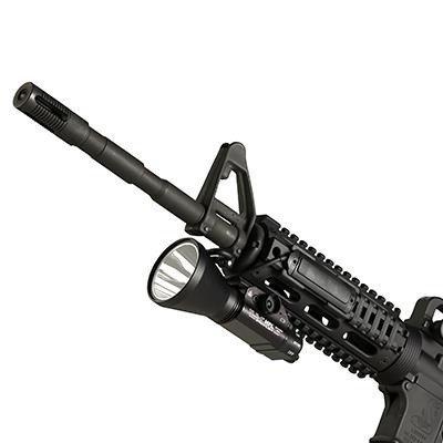 Latarka taktyczna Streamlight TLR-1 HPL zestaw na broń długą, 1000 lm