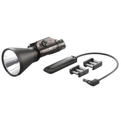 Latarka taktyczna Streamlight TLR-1 HPL zestaw na broń długą