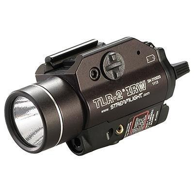 Latarka taktyczna Streamlight TLR-2 IRW, 300 lm
