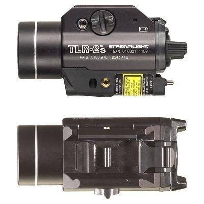 Latarka taktyczna Streamlight TLR-2 S, 300 lm