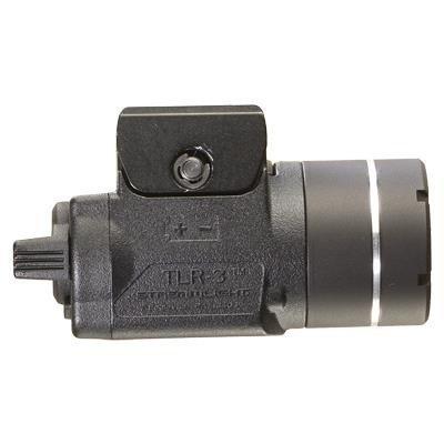 Latarka taktyczna Streamlight TLR-3 H&K USP Full, 170 lm