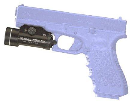 Latarka taktyczna na broń Streamlight TLR-1S, 300 lm