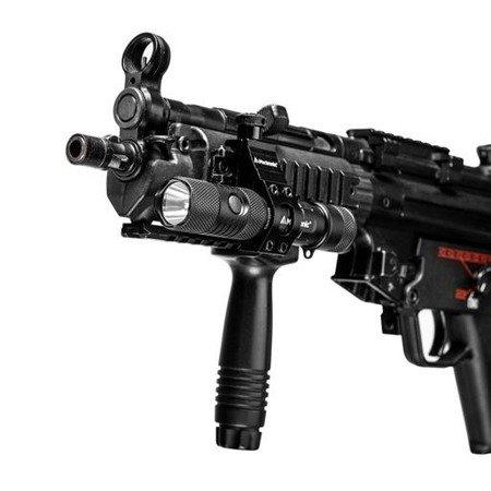 Latarka taktyczna w zestawie Mactronic T-Force HP, 1800 lm