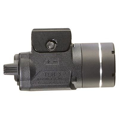 Lekka latarka taktyczna Streamlight TLR-3, H&K USP, 170 lm