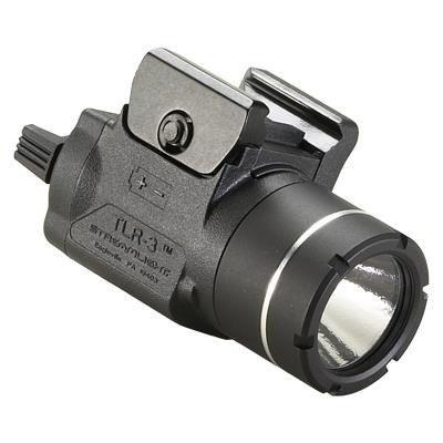 Lekka latarka taktyczna Streamlight TLR-3 H&K USP Compact, 170 lm