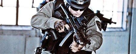 Nakładka lufy z systemem szyn Picatinny - MP5, CAA HX3