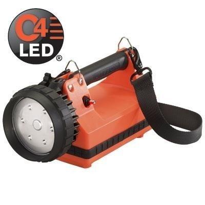 Szperacz akumulatorowy E-Flood FireBox,12 V, orange, 615 lm