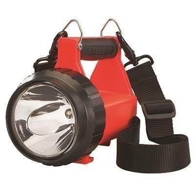 Szperacz strażacki Streamlight Fire Vulcan LED w zestawie, 180 lm