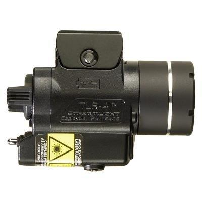 Taktyczna latarka Streamlight TLR-4, H&K USP Full size