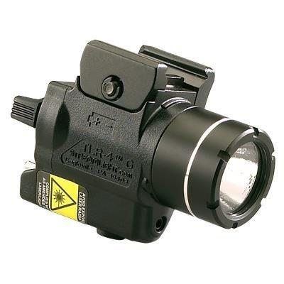 Taktyczna latarka Streamlight TLR-4G Picatinny, Glock
