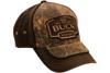 BUCK KNIVES ADULT HAT, czapka z daszkiem (7763)